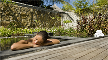 Spa Retreats in Paradise