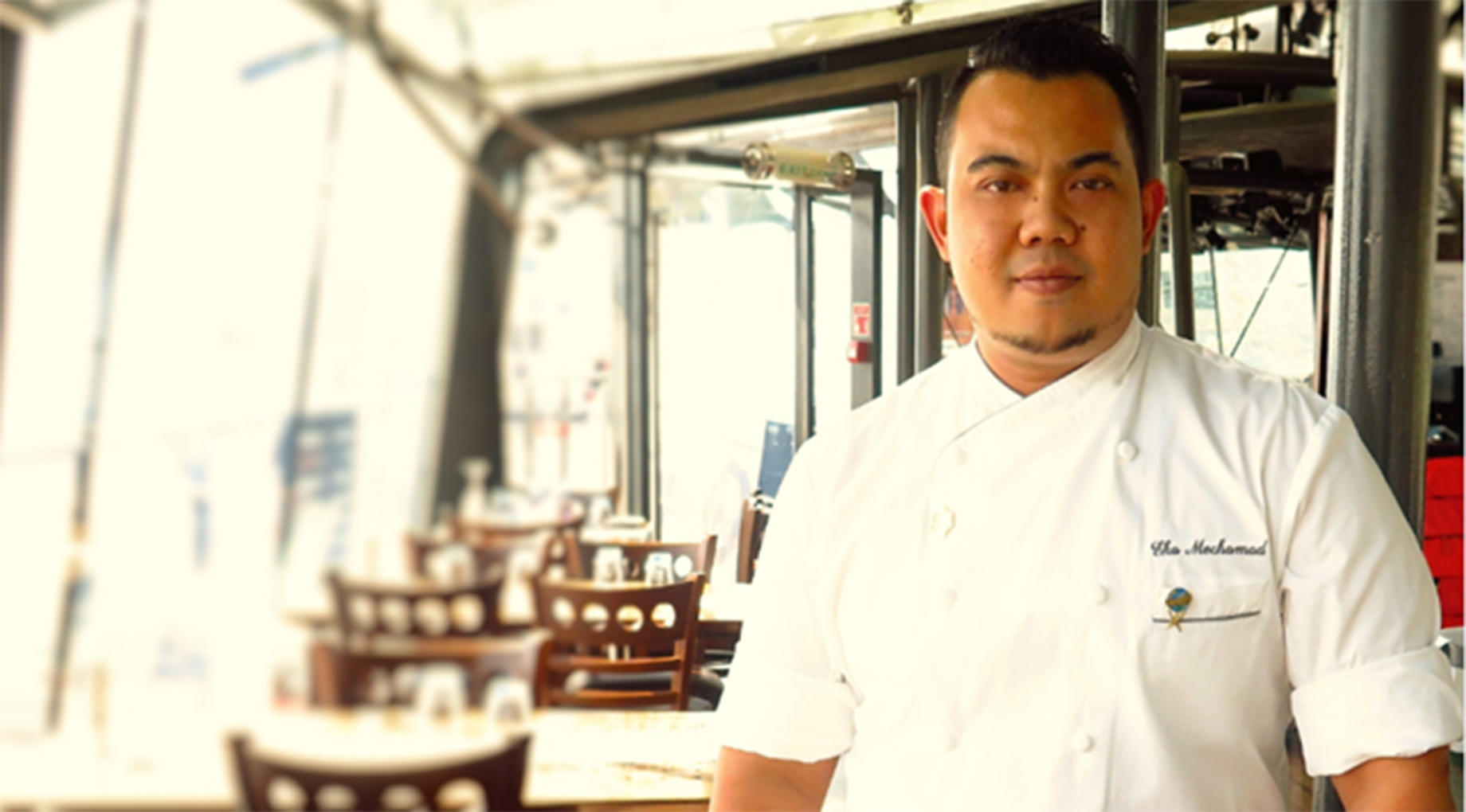 JA Resorts & Hotels welcomes Chef Eka Mochamad aboard Bateaux Dubai