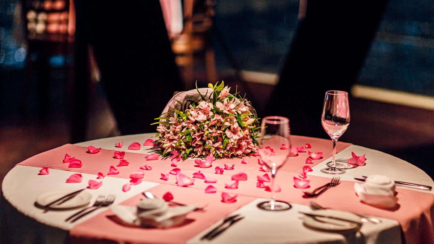 BD-Romantic Dinner