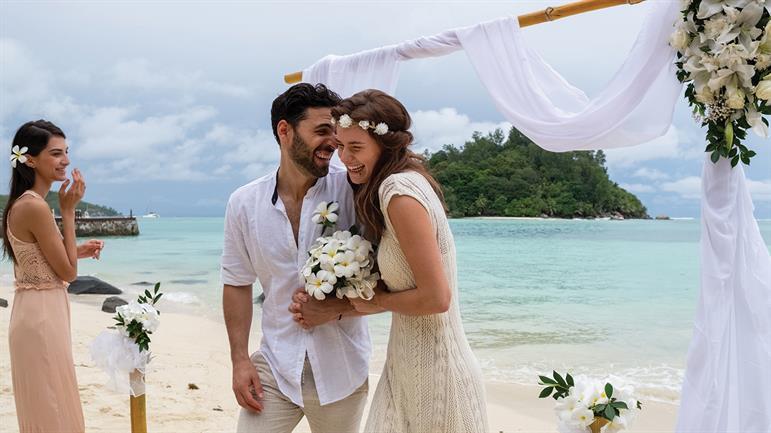 WEDDINGS IN SEYCHELLES
