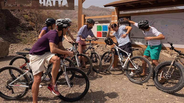 HATTA BIKE RENTAL