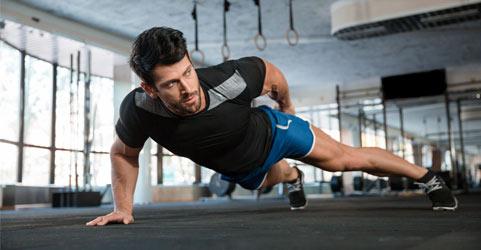 JA Fitness