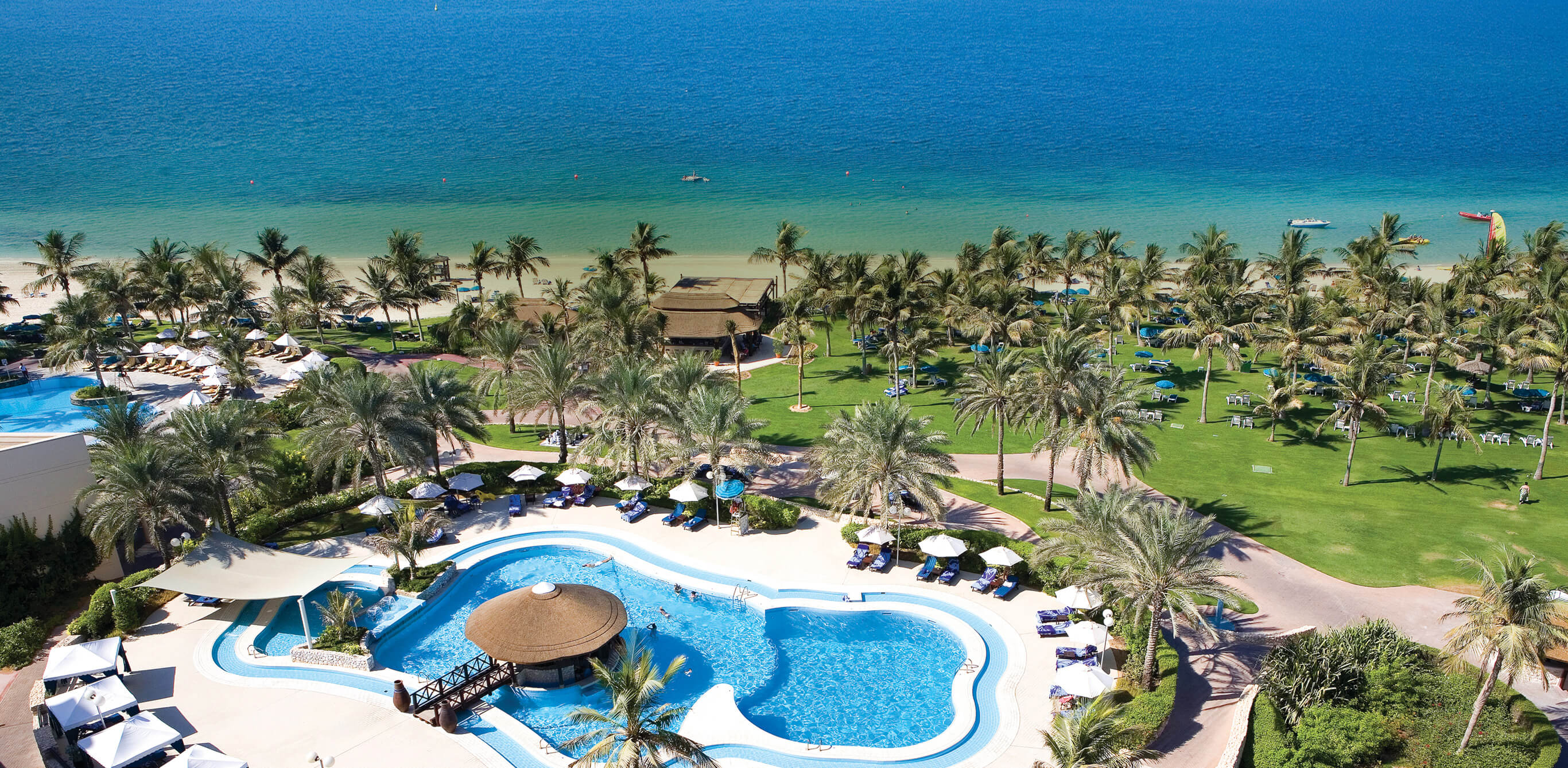 Ja Jebel Ali Beach Hotel Holidays