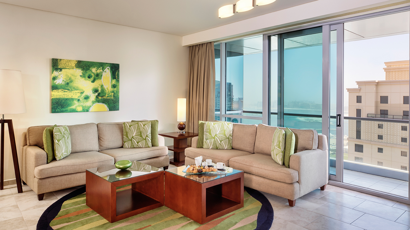 2-bedroom-Apartment---Living-Room
