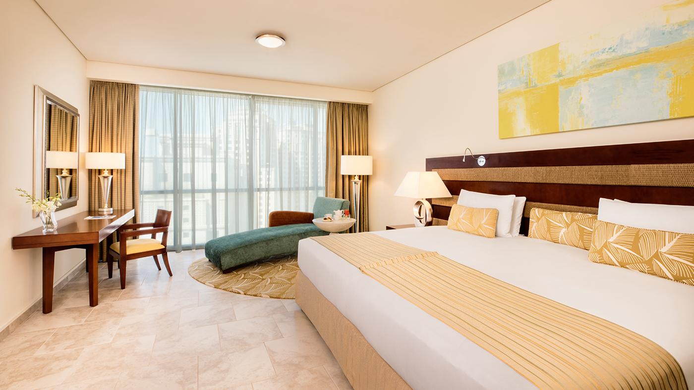 4-bedroom-Apartment---Master-Bedroom