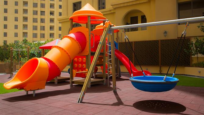 KIDS PLAY AREAS