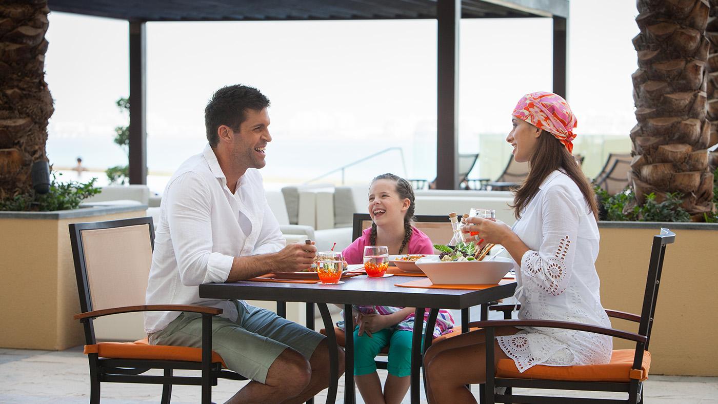 Ja Ocean View Hotel Weekend Getaway