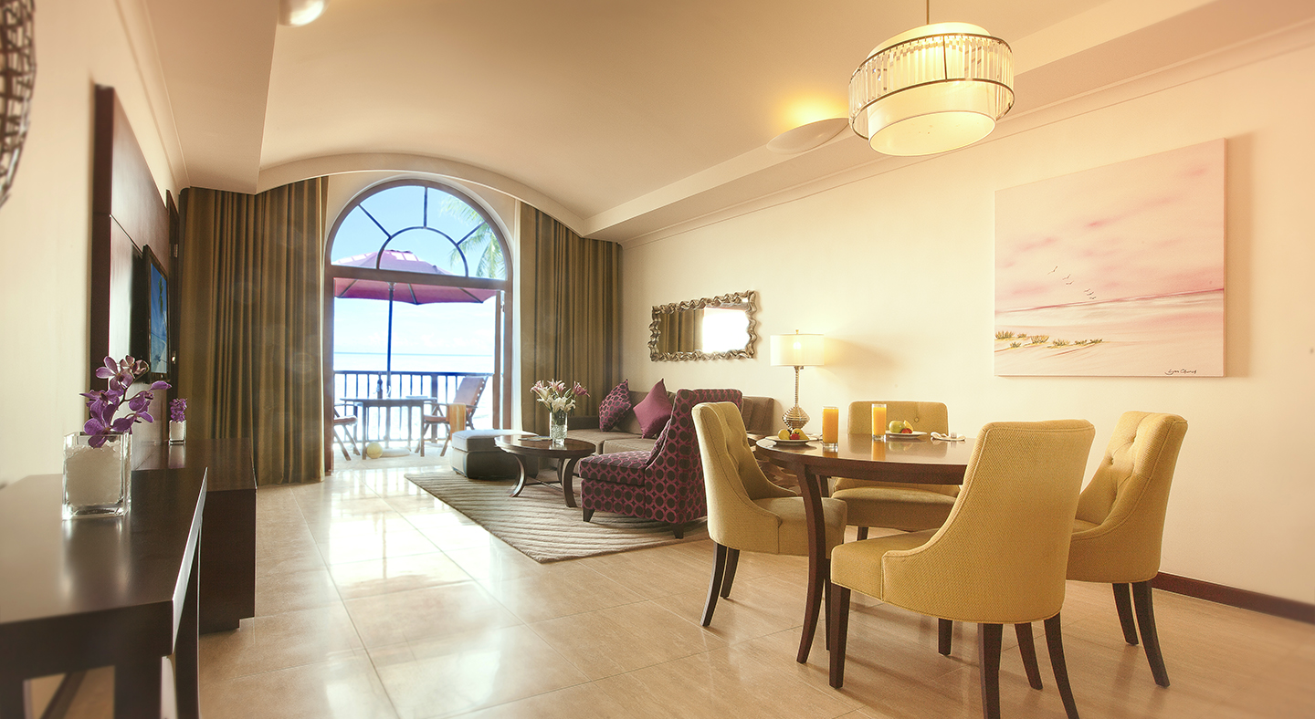 Royal Jamine One-Bedroom Suite - Room - Call out Thumbnail_1440x788