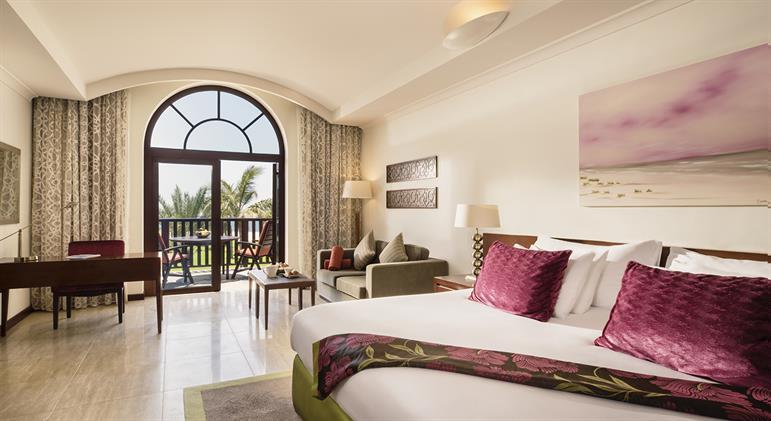 Royal Jamine One-Bedroom Suite - Room_1440x788