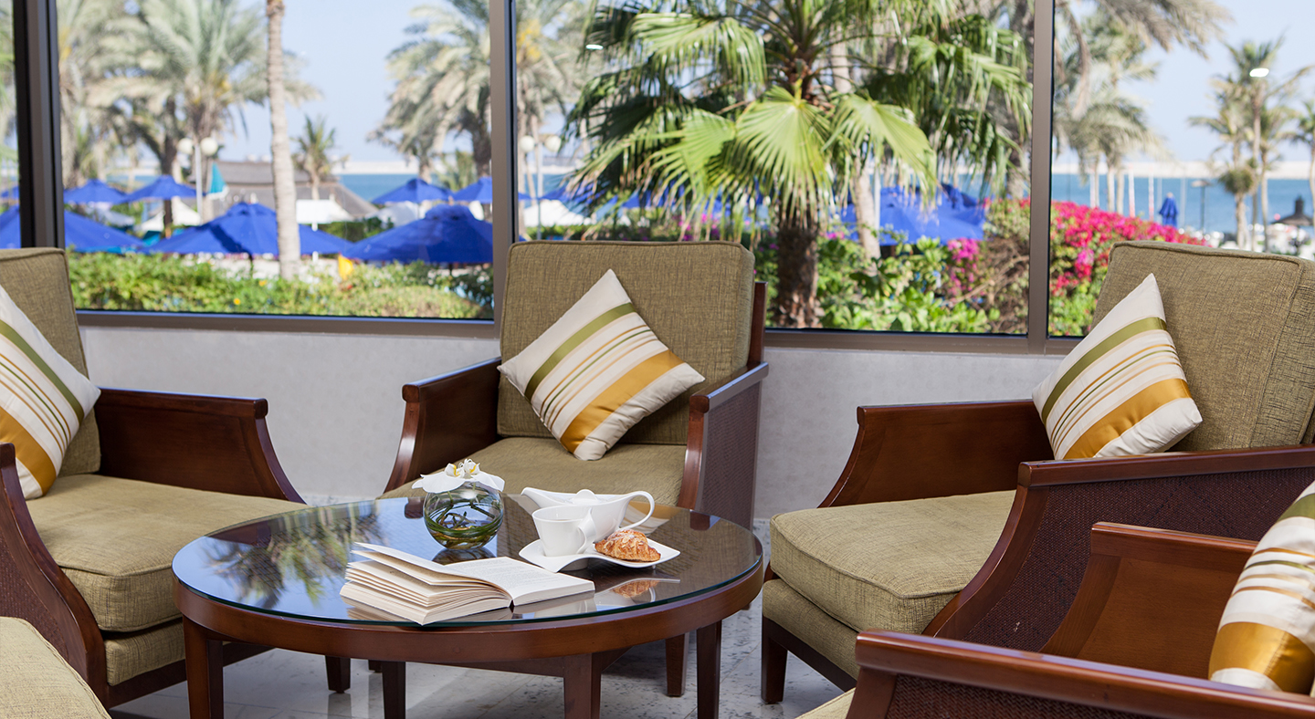 JA Jebel Ali Beach Hotel - Sunset Lounge (5)