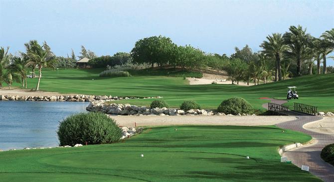 JA-Jebel-Ali-Golf-Resort---Hole-7